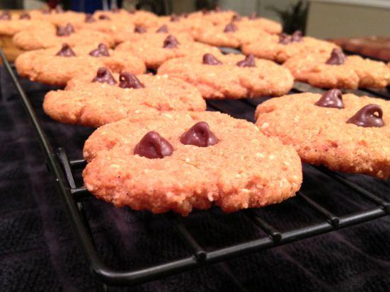 GF PB cookies
